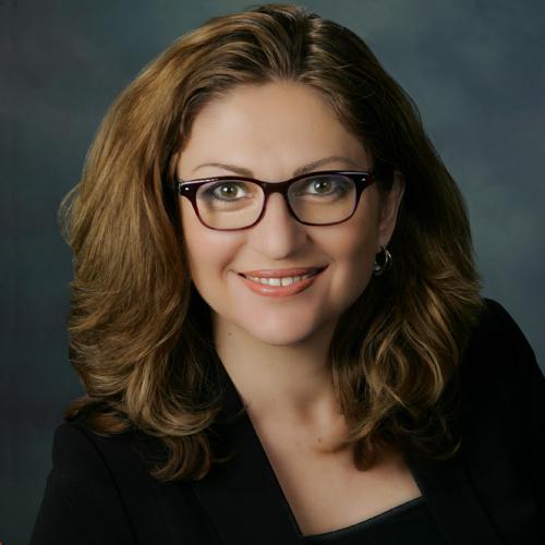 Alena Shamos