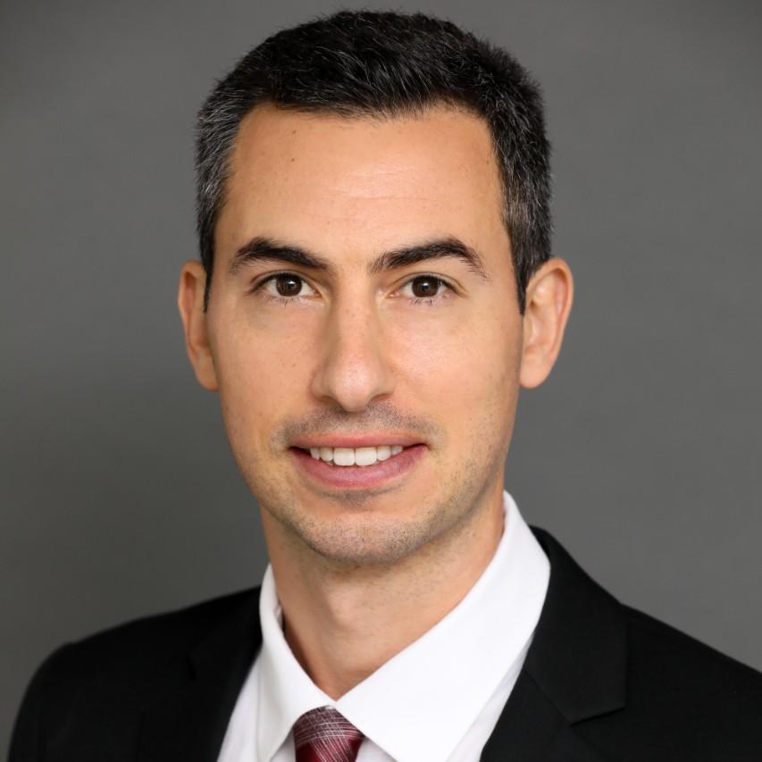 Alex Giragosian