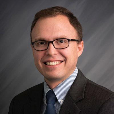Jon R. Di Cristina