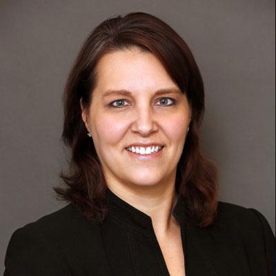 Pamela K. Graham