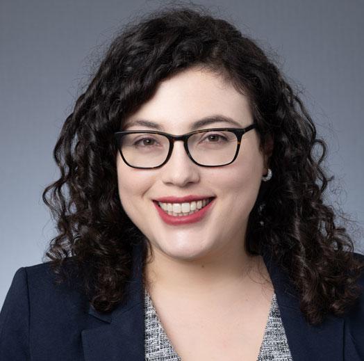 Abigail Medez
